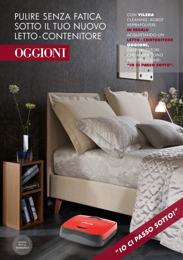 Pulire senza fatica sotto il tuo nuovo letto contenitore oggioni interni italianiinterni italiani - Lo trovi sotto il letto ...