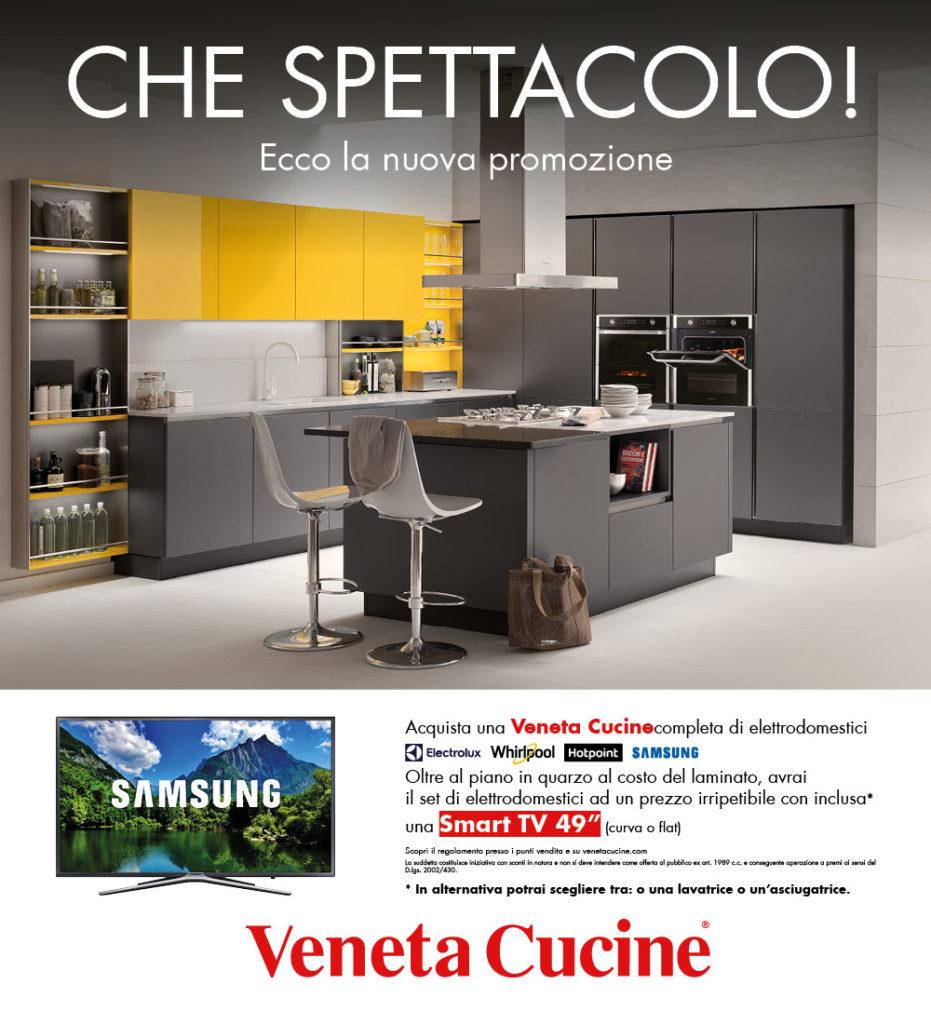 Veneta Cucine Promozioni.Nuova Promozione Veneta Cucine Interni Italianiinterni